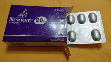 ネキシウム 20